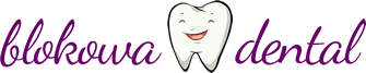 logo blokowa dental