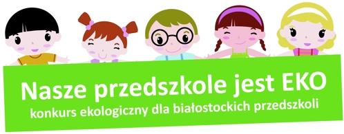 logo konkurs ekologiczny